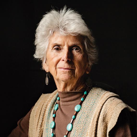 Joan Ruane