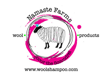 Namaste Farms Logo