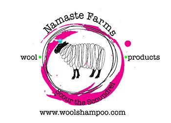 Namaste Farms Logo