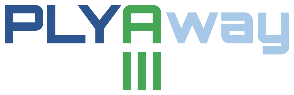 PLY Away III logo